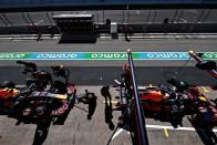 F1: Eltörlik a vitatott szabályt, örülhet a Red Bull 1