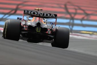 F1: Hatalmas búcsúajándékot kap a Red Bull a Hondától