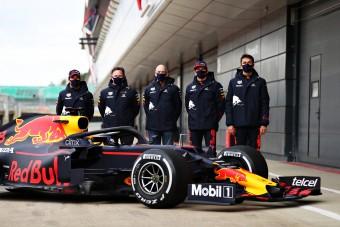 F1: Őrült huzavona megy a Red Bull-pilóta körül