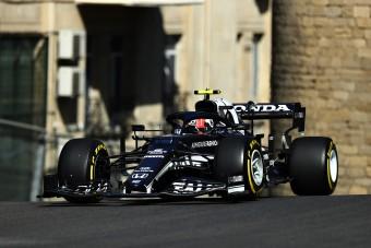 F1: A legnagyobbakkal harcolhattak a kisbikák