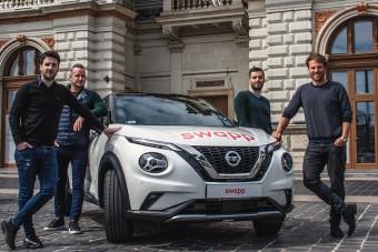 Új módon lehet autóhoz jutni Magyarországon