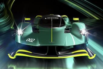 F1-es menetdinamika (majdnem) közúti autóból