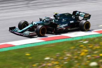 F1: Belső problémák Vettel csapatánál
