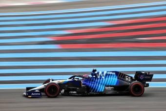F1: Nagy csata lehet a Williams-ülésért