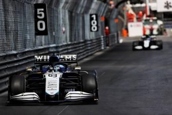 F1: Russell szakíthat a Mercedesszel