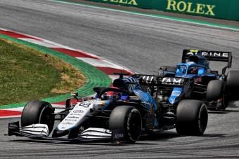F1: Elképesztő esély úszott el a sereghajtónál