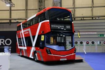 Új korszakot nyitnak a közlekedésben a hidrogén buszok