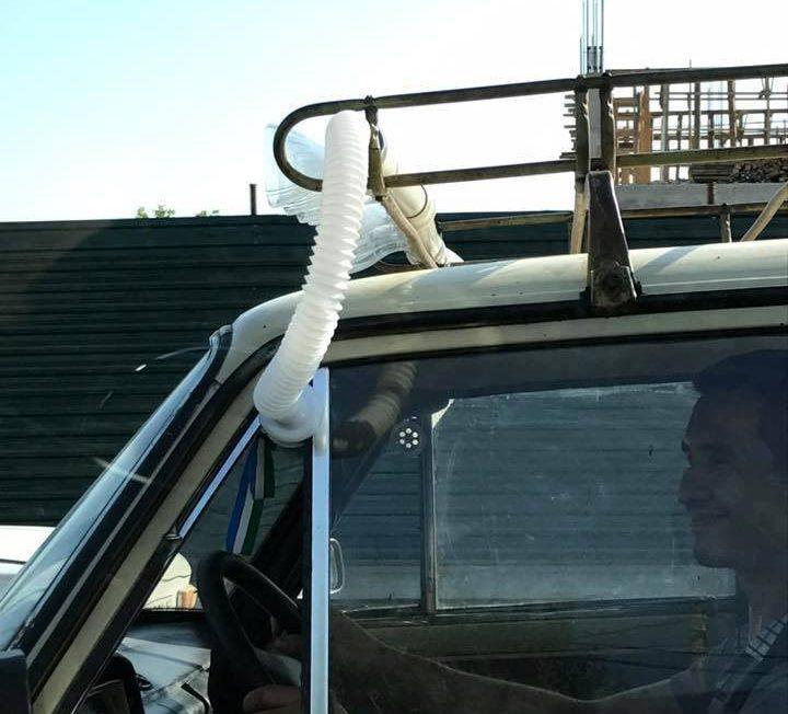 Filléres és őrült légkondipótlék a tomboló hőség ellen 3
