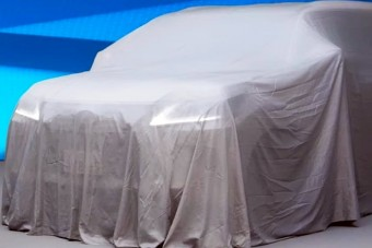 Hibridként jöhet Európába a Lexus LX terepjáró