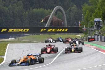 F1: Megint a bizonyítványt magyarázza a versenyigazgató
