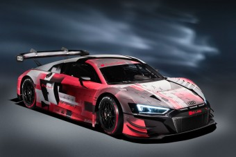 154 millióba kerül a legújabb Audi