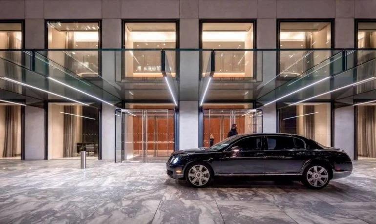 Ilyen belülről egy szaúdi milliárdos New York-i lakása 3