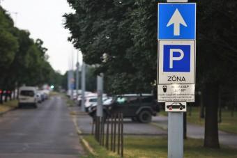 Így parkolj Budapesten, ha nem akarsz fizetni érte