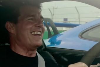 Tom Cruise, Porsche 911 GT3, Top Gun. Mi a közös nevező?