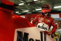 F1: Schumacher a következményekkel harcol 3