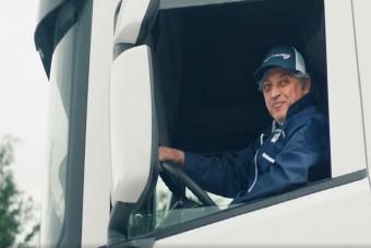 Badár feltette a kérdést, amit minden kamionsofőr tudni akar