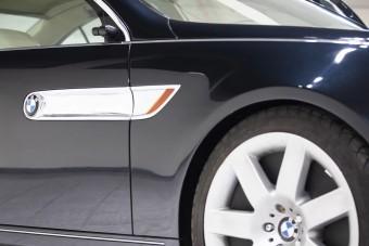 Már 25 éve is furcsaságon törte a fejét a BMW