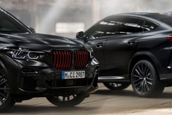 A közönség igényeire szabták az új különkiadású BMW-ket