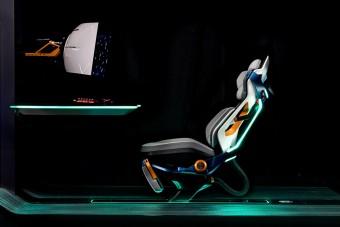 Videojátékosoknak szánja új ülését a BMW