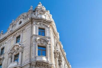 Ilyen luxusban élhetünk naponta százezrekért Budapesten