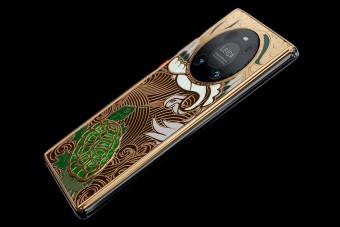 Elkészült a népszerű mobilmárka legdrágább készüléke