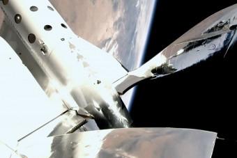 Új korszak indult az emberi űrutazásban