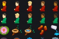 Külön emojit kaphatnak a villanyautók 1