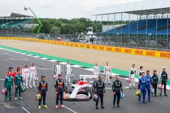 Itt a lista, ennyit keresnek valójában az F1-es versenyzők