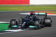 F1: Rasszista botrány a Hamilton-baleset után 1