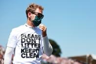F1: Belső problémák Vettel csapatánál 1