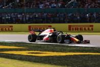 F1: Meglepné a riválisokat Leclerc, bármire képes 1