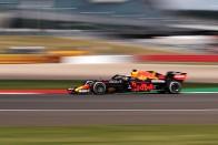 F1: Hamilton nyerte a pénteki időmérőt Silverstone-ban 1