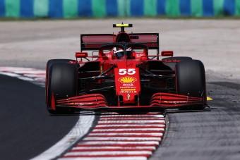 F1: Beolvastak a Ferrarinak, el van tévedve a csapat