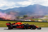 F1: Vettel feltartotta őt, Alonso kiborult 1