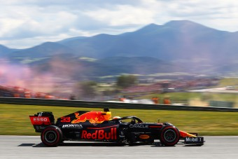 F1: Elbukott a Red Bull nagy húzása