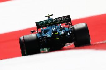 F1: Büntetés az időmérő után, változott az eredmény