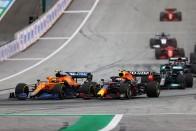 F1: Megint a bizonyítványt magyarázza a versenyigazgató 1