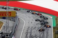 F1: Megint a bizonyítványt magyarázza a versenyigazgató 2