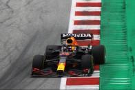F1: A mezőny felét vizsgálták, itt az összes büntetés 1