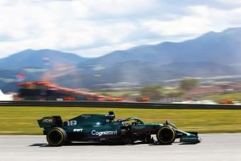 F1: Strollt megkínozták