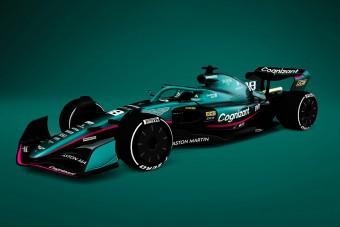 F1: Ilyenek lehetnek a korszakváltó új autók a csapatok saját festéseivel