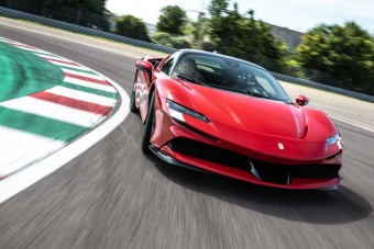 Ezek most Magyarország legerősebb autói