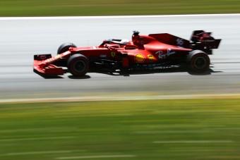 F1: Szándékosan szúrta el az időmérőt a Ferrari
