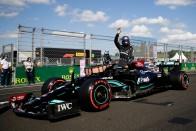 F1: Nézzenek magukba, akik kifütyülték Hamiltont 1
