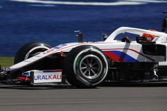 F1: Elkelt az egyik ülés a sereghajtónál