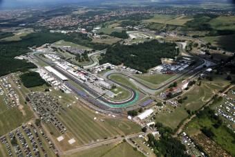 Kiderült, még sokáig visszatér Magyarországra az F1