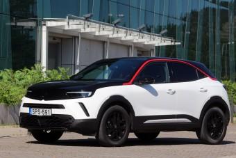 Megér ez a nem is nagy Opel 9 milliót?