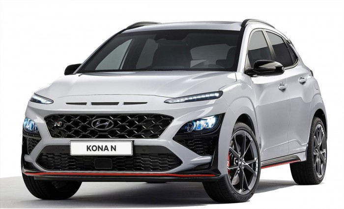 Egyet fizetsz, kettőt kapsz – Hyundai Kona N 4