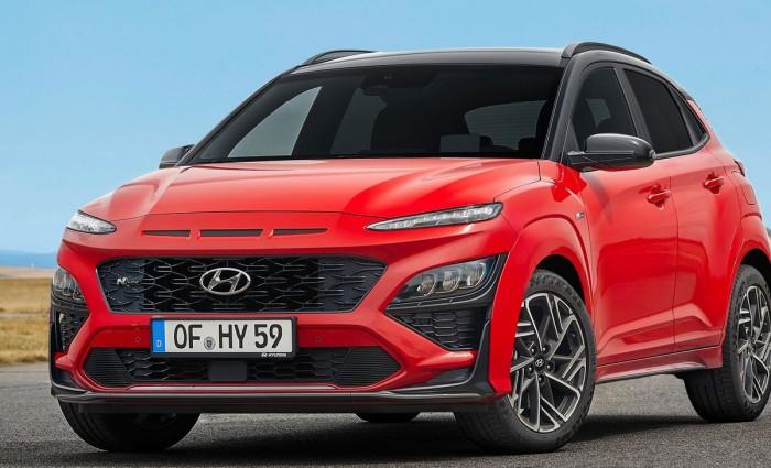 Egyet fizetsz, kettőt kapsz – Hyundai Kona N 3