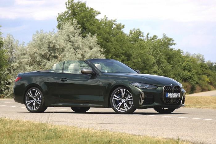 BMW 4-es